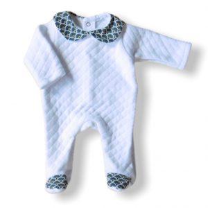 Pyjama hiver naissance