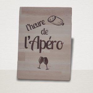 "Planche ""Apéro"""