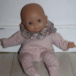 pyjama de poupée 28 cm