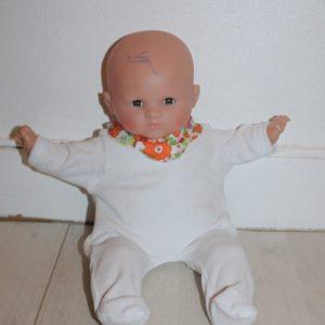 pyjama de poupée 36 cm
